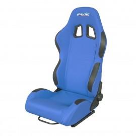 JENSON sedile sportivo in tessuto-1 pz blu / blue