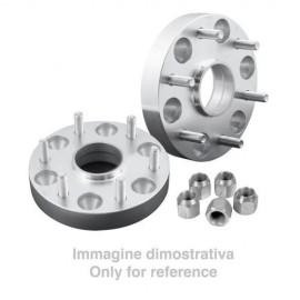 Kit 2 Distanziali - 16 mm Citroen-Daihatsu-Hyundai-Kia-Mazda-Opel-Pegeot-Suzuki-Toyota