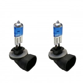 PLASMA WHITE kit 2 lampadine tipo HP27-881 12V/27W