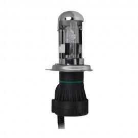 lampadina HID H4 (fascio alto/basso) 6000° K