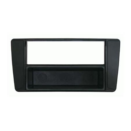 Kit di fissaggio Phonocar mod. 3/533  sorgente ISO Doppio DIN Citroen / Peugeot / Mitsubishi