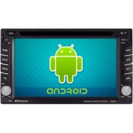 "Autoradio Media Station ANDROID 6.2"" Phonocar VM007"