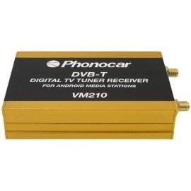 Sintonizzatore TV Digitale Diversity Phonocar VM210