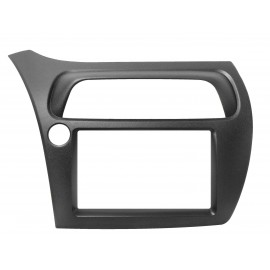 2DIN<br />Colore Nero <strong>HONDA</strong> Civic 06&gt