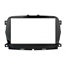 """Kit di fissaggio per Fiat Colore: nero <strong style=\color: #46b8a9 font-size: 10pt\"""">Compatibilit&#224 </strong><strong style="""