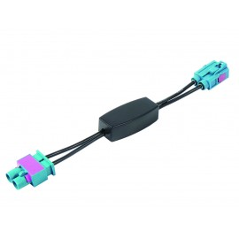 Riduttore di tensionePHANTOM 20 cm.<br /><br />Conf. 1 pz.<br /><br /><strong>VOLKSWAGEN </strong><br /><br /> <img src=\http://