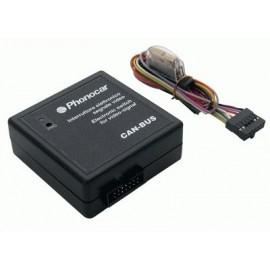 Interruttore Elettronico Video Phonocar Mod.5/983 BMW/Citroen/Mercedes Peugeot/Seat/VW