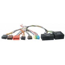 Cavi per kit viva-voce Phonocar mod.4/669 Audi A2-A3-07-A4 Avant 01-06-TT-06