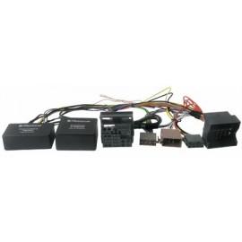 Cavi per kit viva-voce Phonocar mod.4/667 Audi A3 07--A4 07-08