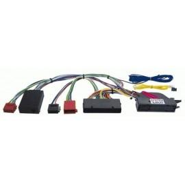Cavo per Kit Viva-Voce Phonocar 4/758 Audi A6 06- - Q7 06-