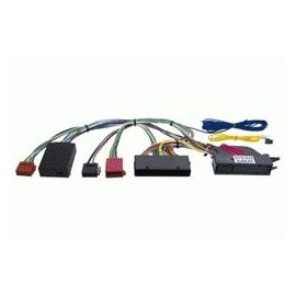 Cavo per Kit Viva-Voce Phonocar Mod.4/757 Audi A4 08- - A5 07-