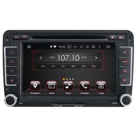 Ecco la nuova Media Station Custom Fit Volkswagen VM117 che sostituisce la VM103 i modelli Volkswagen compatibili con la nostra