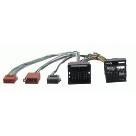 Cavo per Kit Viva-Voce Phonocar Mod.4/755 Audi MMI 09- A4-A5-A6-Q5