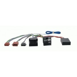 Cavo per Kit Viva-Voce Phonocar Mod.4/754 Audi MMI 09- A4-A5-A6-Q5