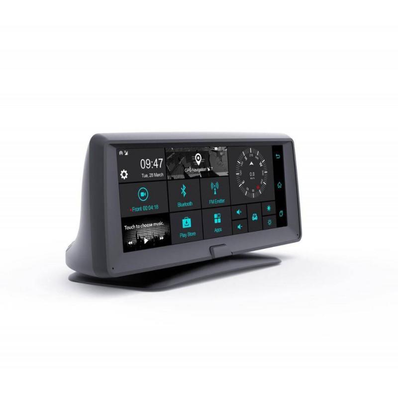 Seconda generazione di sistemi multimediale da cruscotto VM321, che &#232