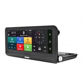 Dash Cam Android Con Dvr, Gps e Navigazione On-Line - VM322
