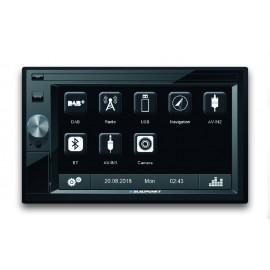 OSLO 370 DAB SINTO-USB-BT 2DIN