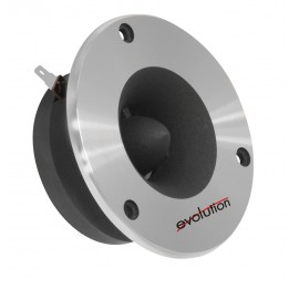Tweeter A Tromba Titanium 25 Mm Watt Peak 500