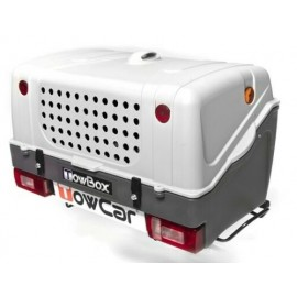 Trasporto cani e animali TowBox Dog