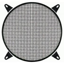 Griglia Phonocar Mod.3/038 tonda per woofer Ø380 mm in acciaio