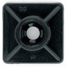 Supporto Phonocar Mod.4/330.1 adesivo per fascetta avvolgicavo 20 pz