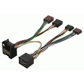 Cavo Phonocar Mod.4/795 per Kit Viva-Voce BMW s.3-01-3 Compact-02-5-00-Z3-02-Freelander 04-05