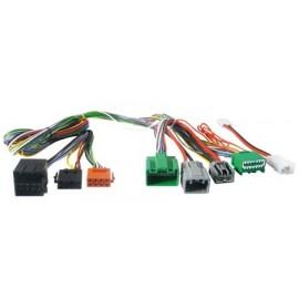Cavo Phonocar Mod.4/802 per Kit Viva-Voce Volvo S80-V70-XC70-XC60 08--XC90
