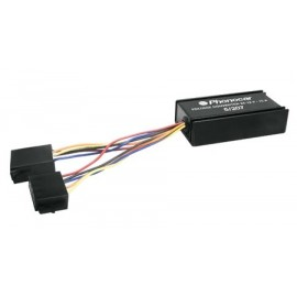 Riduttore di tensione Phonocar 15 Ampére ISO