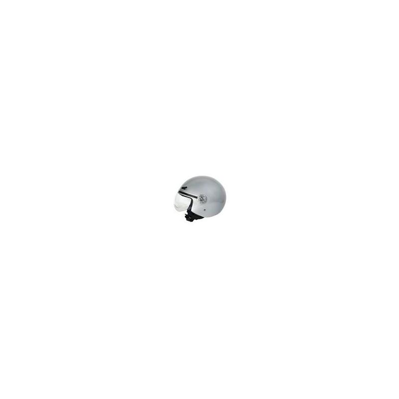 Casco Koji mod. 91036 - Helio Plus Argento mis. XL