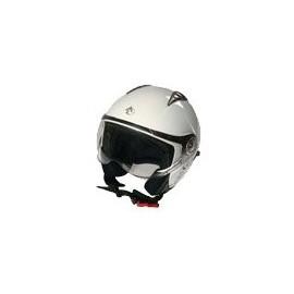 Casco Koji mod. 90908 - Tomcat Bianco mis. XL