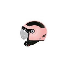 Casco Koji mod. 91218 - KJ-5 Rosa mis.L