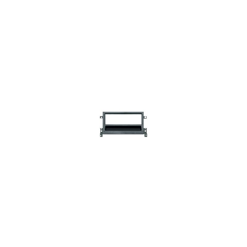 Mascherina ISO Doppio DIN Antracite Suzuki Gran Vitara 2005 ►