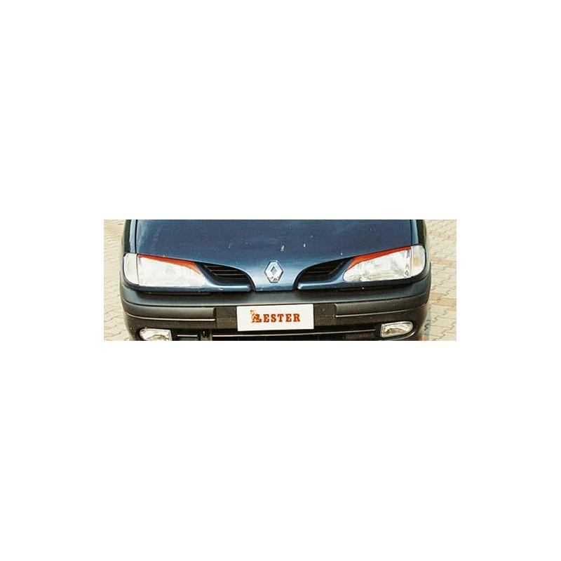 7x Illuminazione Interna Renault Laguna 2010 a 2013 Illuminazione Lampada