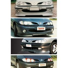 Carenature Look 4 Fari Ant. Renault Megane-99 3 Porte-Megane Cabrio-99-Megane Scenic-99