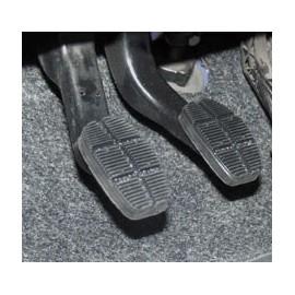 Copripedali In Gomma Freno-Frizione Chevrolet-Daewoo-Opel