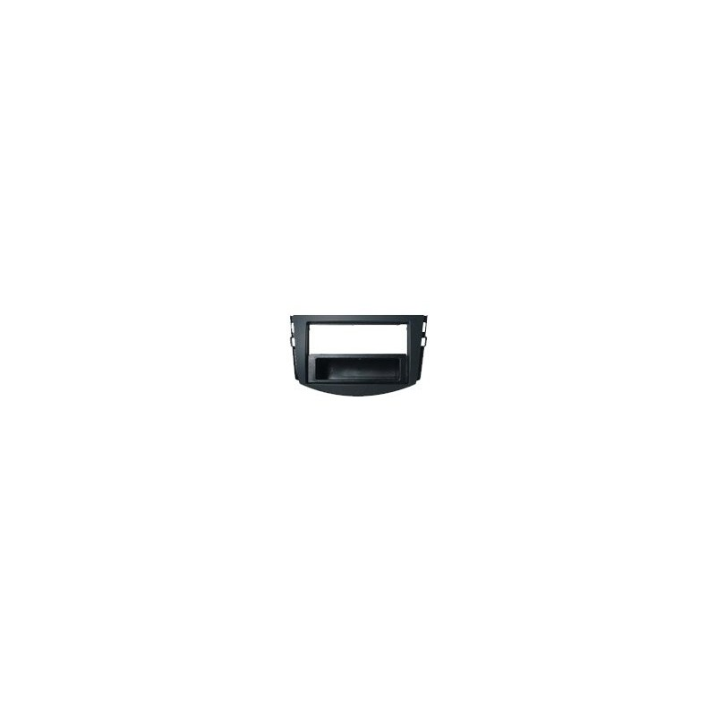 Mascherina Phonocar mod. 3/369 - ISO/Doppio Din Toyota Rav4 06-