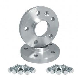 TOYOTA kit 2 dischi distanziali 5x100-54,1-16mm