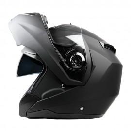 LA-1, casco modulare - Nero opaco - taglia XS COD. 90650