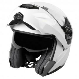 LA-1, casco modulare - Bianco lucido - taglia XS Cod. 90655