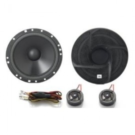 2 Kit Altoparlanti JBL GT6-6C 150 Watt 165mm