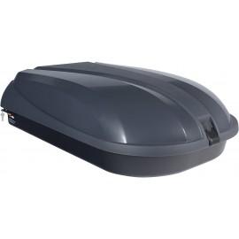 Box tetto CAM ELITE 323 colore grigio scuro 320L
