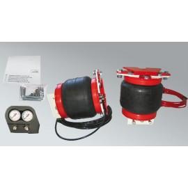 Sospensioni idrauliche supplementari AIR-TOP FIAT DUCATO - nuovo tipo 250 - AL-KO 1250945