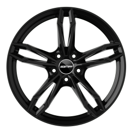Cerchi in lega GMP DEA Glossy Black diametro 19 PCD 5X120 ET 43 - RDEA80194322331I