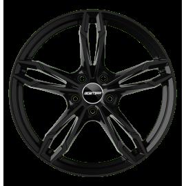 Cerchi in lega GMP DEA Glossy Black diametro 19 PCD 5X120 ET 25 - RDEA85192522331I