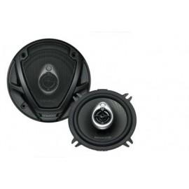 Kit di speaker a 3 vie per montaggio a filo, da 13cm