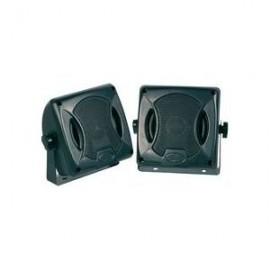 Altoparlanti Boschmann Dimensions: (W x H x D) 95 x 95 x 65 mm Impedance: 4 &*937,