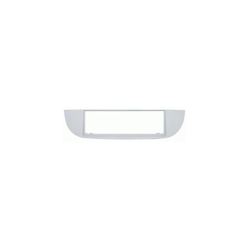 Mascherina con foro ISO Avorio Fiat 500 2007 ►