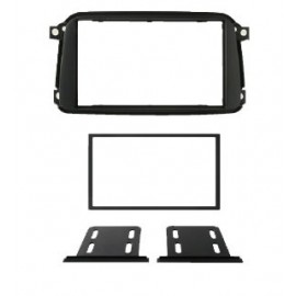 Mascherina Phonocar Mod.3/621 2DIN Nero Smart Two 10-