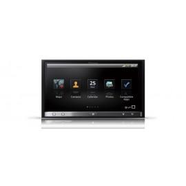 """AppRadio con schermo Multi-Touch da 7"""", GPS e Bluetooth per Android e iPhone 4/4S"""