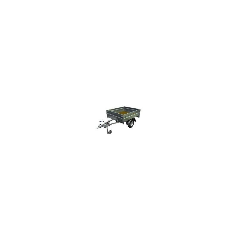 Rimorchio per trasporto Cose ELLEBI mod. LBC 3150